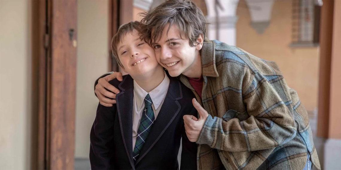 Siblings. Fratelli attraverso la disabilità - Studio di Psicologia e  Psicoterapia